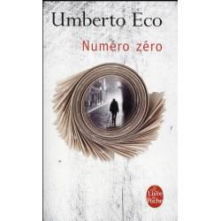 Numero Zero