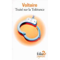 Traite Sur La Tolerance A...