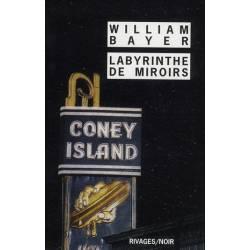Labyrinthe De Miroirs