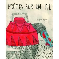 Poemes Sur Un Fil