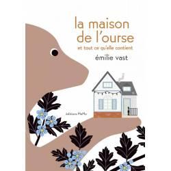 La Maison De L'ourse