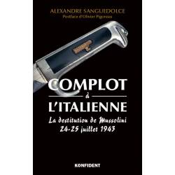Complot A L'italienne