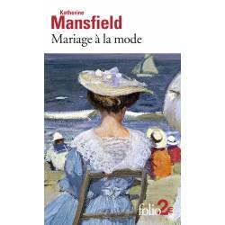 Mariage A La Mode/la Baie