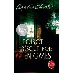 Poirot Resout Trois Enigmes