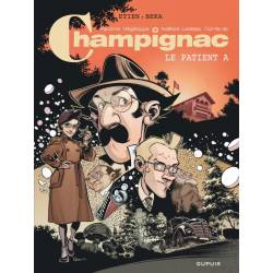 Champignac - Tome 2 - Le...