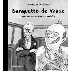 Banquette De Veaux -...