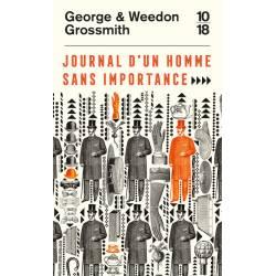 Journal D'un Homme Sans...
