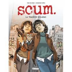 Scum - T01 - Scum - La...