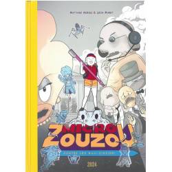 Micro Zouzou Contre Les...