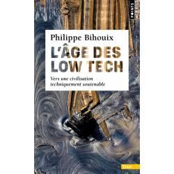 L'age Des Low Tech. Vers...