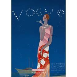 Vogue - Livres-posters - 22...