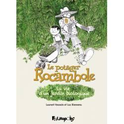 Le Potager Rocambole - La...