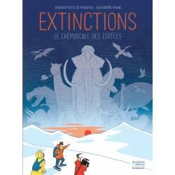 Extinctions, Le Crepuscule...