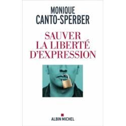Sauver La Liberte D'expression
