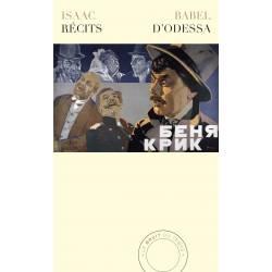 Recits D'odessa