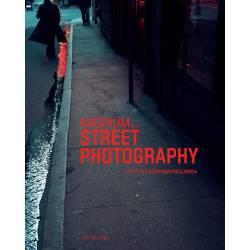 Magnum Et La Street...