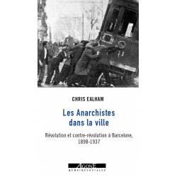 Les Anarchistes Dans La...