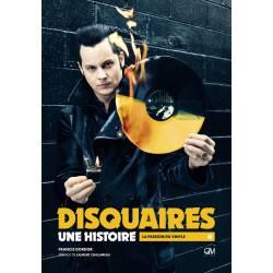 Disquaires, Une Histoire -...