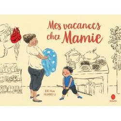 Mes Vacances Chez Mamie