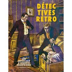 Detectives Retro