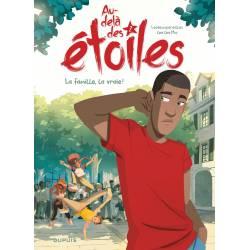 Au-dela Des Etoiles - Tome...