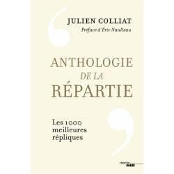 Anthologie De La Repartie