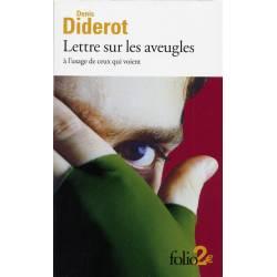 Lettres Sur Les Aveugles A...