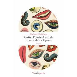 Guitel Pourishkevitsh Et...