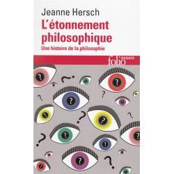 L'etonnement Philosophique...