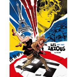 Les Zazous - Tome 01 - All...