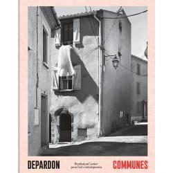 Raymond Depardon, Communes