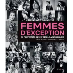 Femmes D'exception. 50...