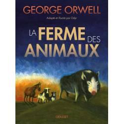 La Ferme Des Animaux -...