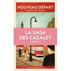 Nouveau Depart (la Saga Des...