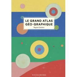 Le Grand Atlas Geo-graphique