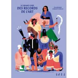 Le Grand Livre Des Records...