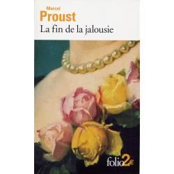 La Fin De La Jalousie Et...