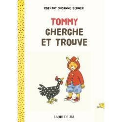 Tommy Cherche Et Trouve