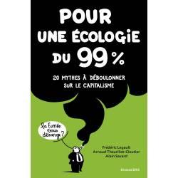 Pour Une Ecologie Du 99% -...