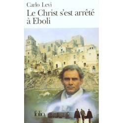 Le Christ S'est Arrete A Eboli