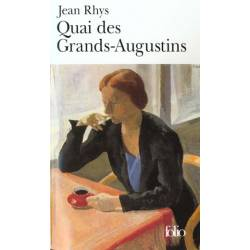 Quai Des Grands-augustins