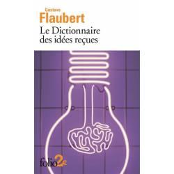 Le Dictionnaire Des Idees...